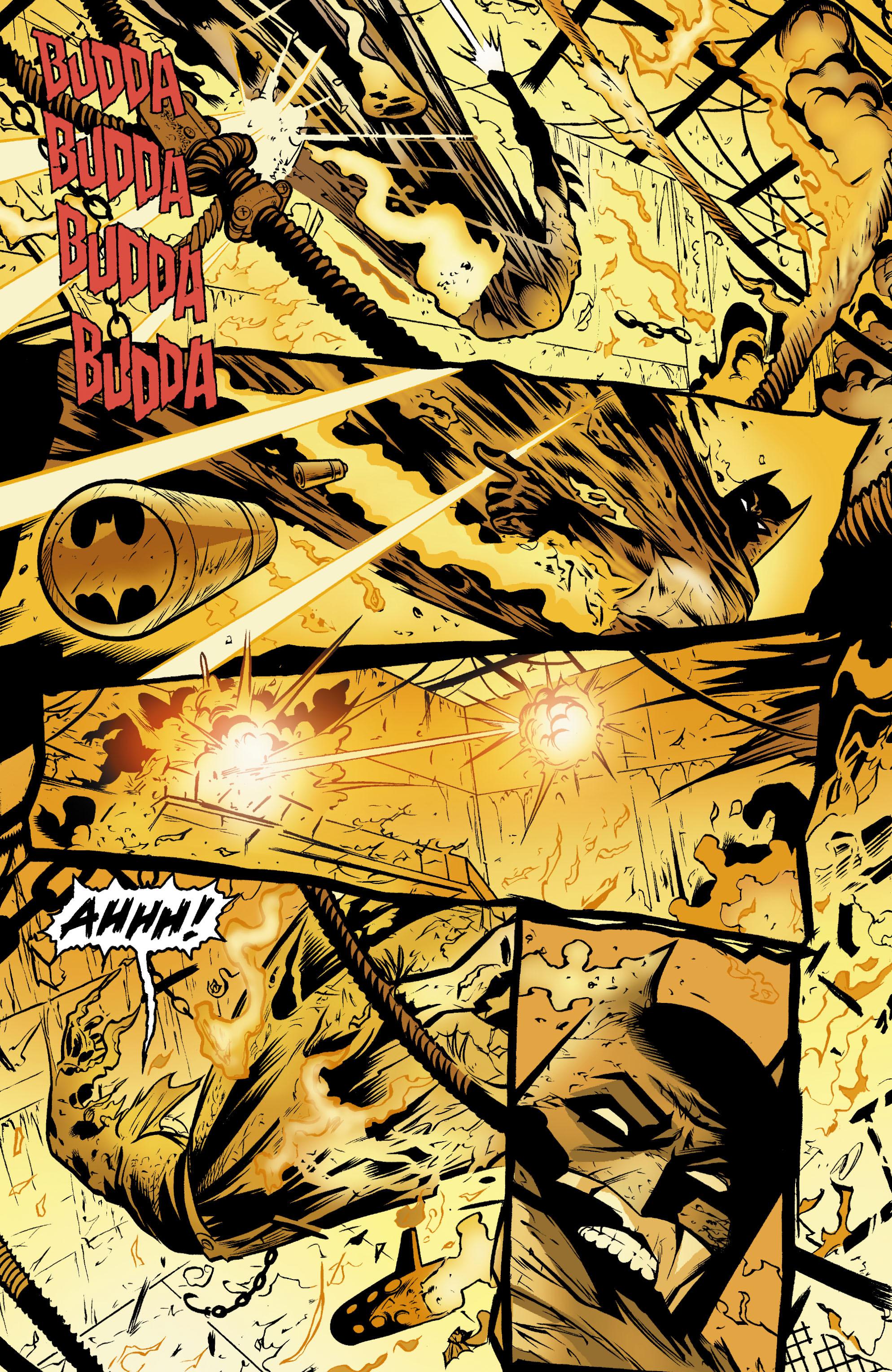 Detective Comics (1937) 782 Page 16