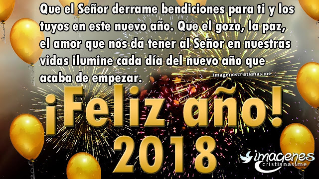 Resultado de imagen para feliz año nuevo 2018 mensajes