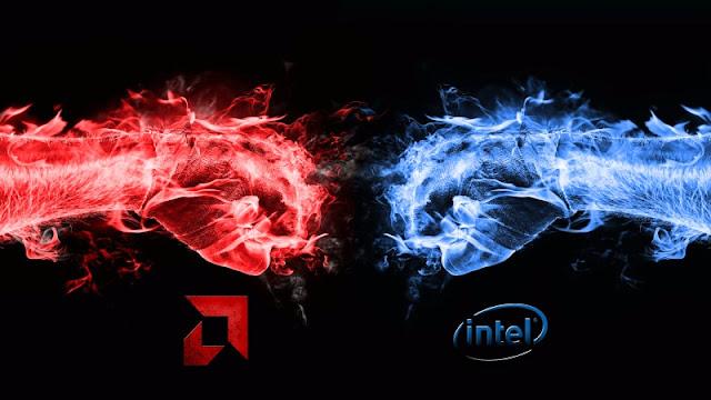 AMD Zen VS Intel Broadwell-E