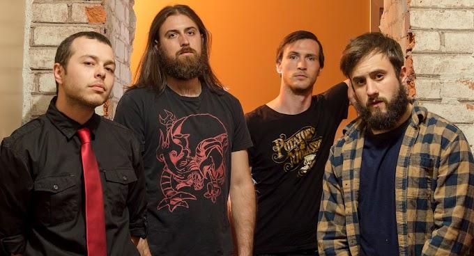 La banda FALLEN LEGIÓN y su más puro Metal canadiense llega a nuestro website. Conocelos.