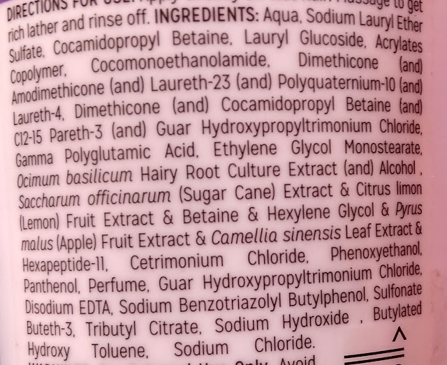 Kaya Hair Root Regen Scalp Revitalizing Shampoo Review