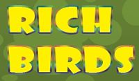 инвестиции в игры - Rich Birds