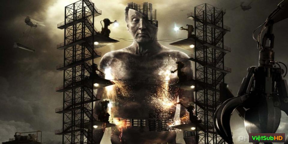 Phim Lưỡi Cưa 7 3d (phần Cuối) VietSub HD | Saw 3d: The Final Chapter 2010