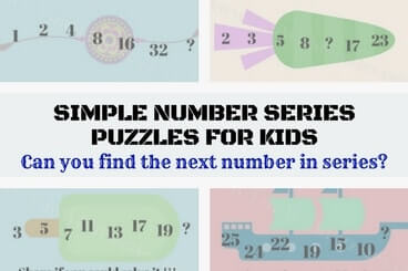 What is the Next Number in the Series?