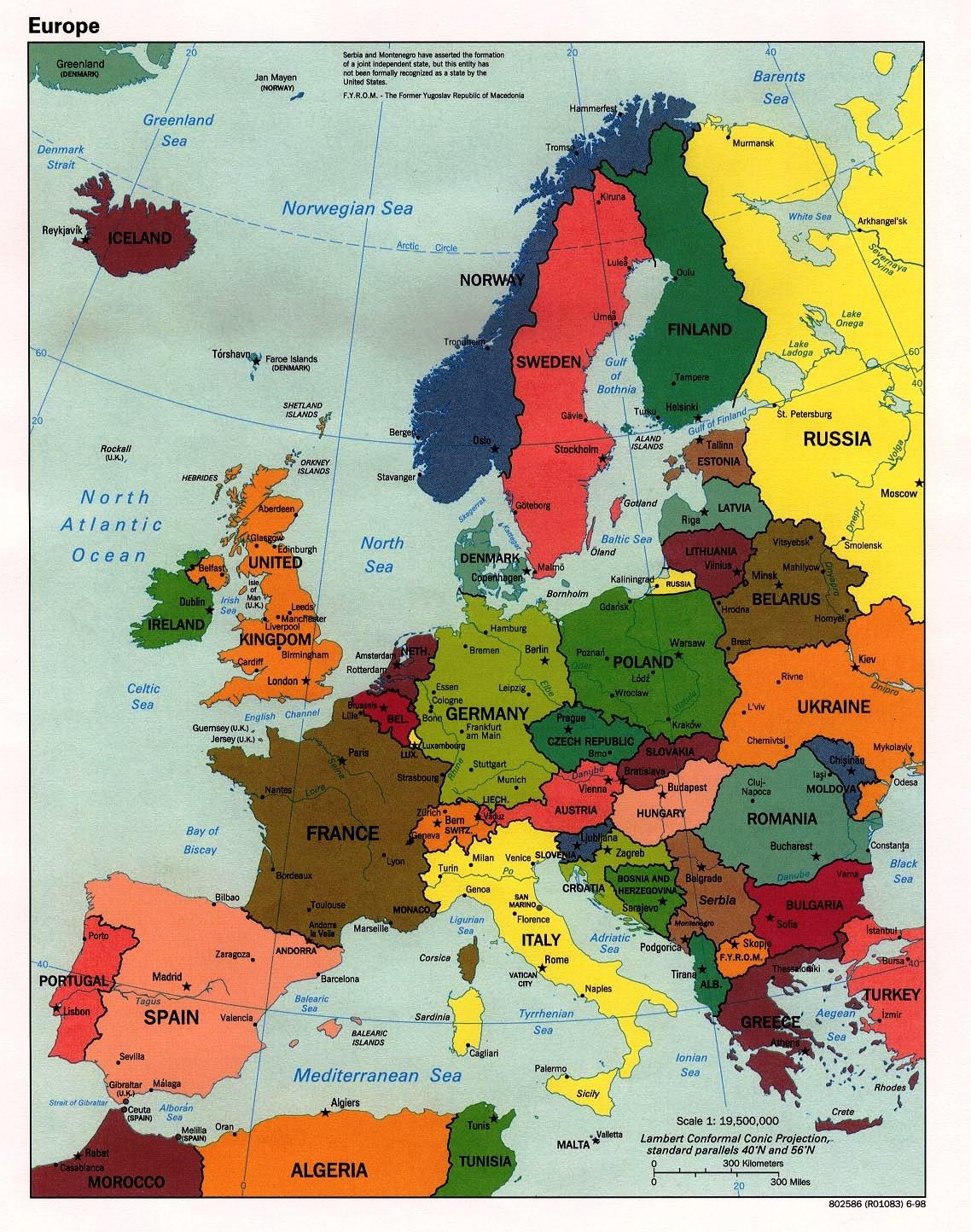 Eropa