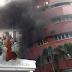 Video Dan 15 Gambar Hospital Sultanah Aminah Johor Terbakar 7 Maut 3 Staf Terbakar