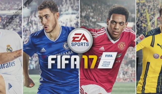 رسميا : متطلبات تشغيل لعبة FIFA 17 على الحاسوب
