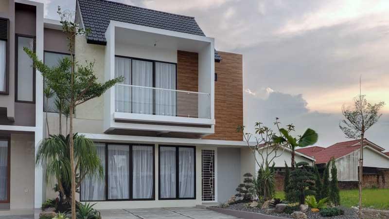 tips beli rumah mewah dari developer