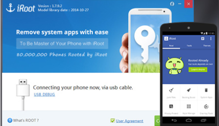 Download iRoot 2 2 4 APK Latest (Root Android) - APK Links
