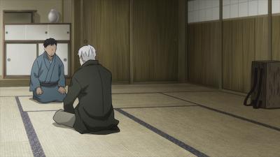Mushishi Zoku Shou 2nd Season (Season 3) BD Sub Indo