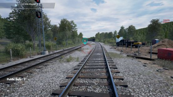 Train Sim World CSX Heavy Paul screenshot 4