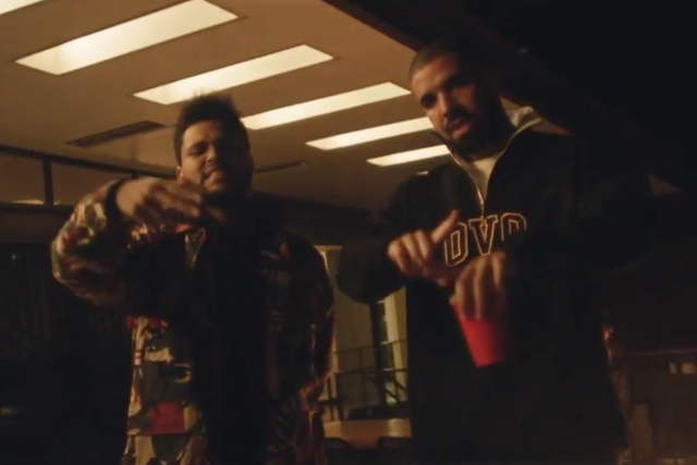 "The Weeknd lança o clipe ""Reminder"""
