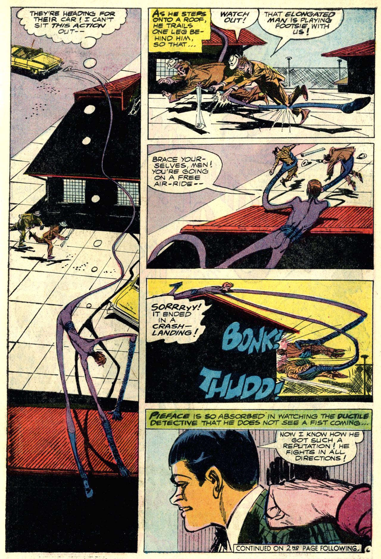 Detective Comics (1937) 350 Page 26