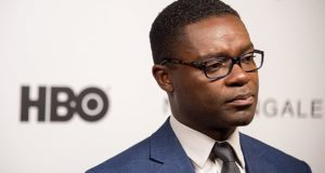 Actor David Oyelowo calls for UK film diversity