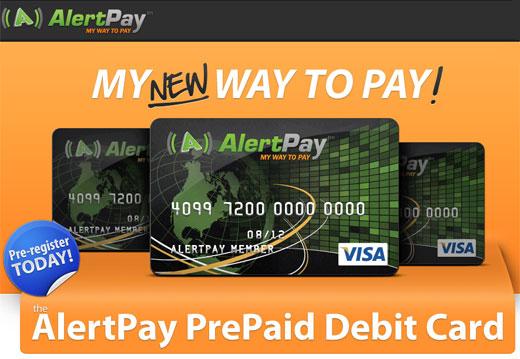 Where To Get A Prepaid Visa Card