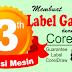 Tutorial CorelDraw untuk Pemula - Membuat Label Garansi