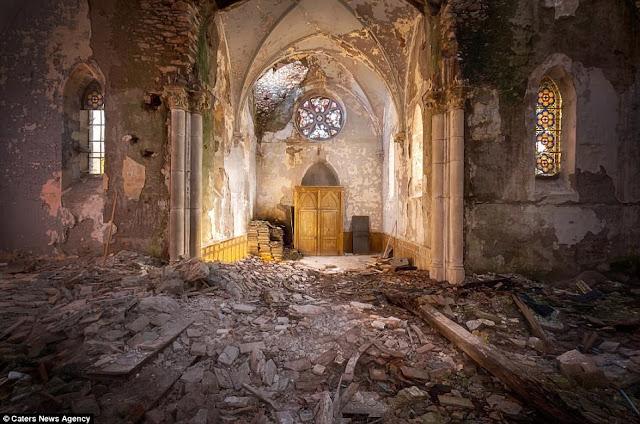 Igreja da Itália