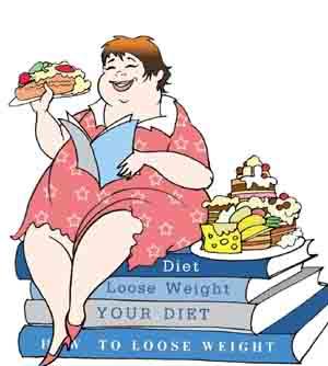 Jenis-Jenis Obesitas yang Perlu Anda Ketahui
