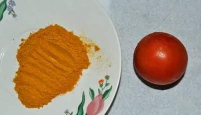 10 Cara Membuat Masker Tomat Untuk Mendapatkan Wajah Cantik Alami County Food