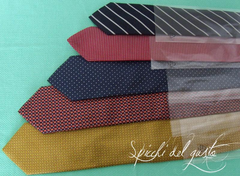 Schiavi cravatte
