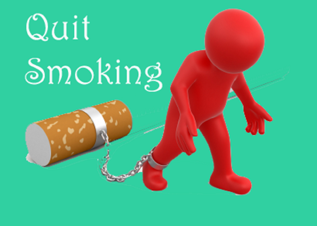 health fitness with no smoking