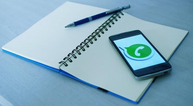 leer los mensajes borrados en Whatsapp