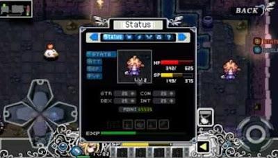 zenonia 2 mod apk unlimited gold download