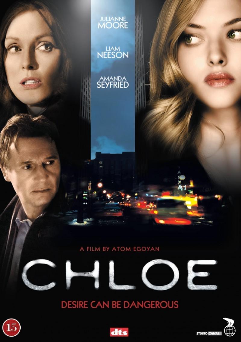 Chloe โคลอี้ เธอซ่อนร้าย [HD][พากย์ไทย]