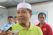 Kasasi Mantan Sekda Provinsi Jambi Ditolak MA