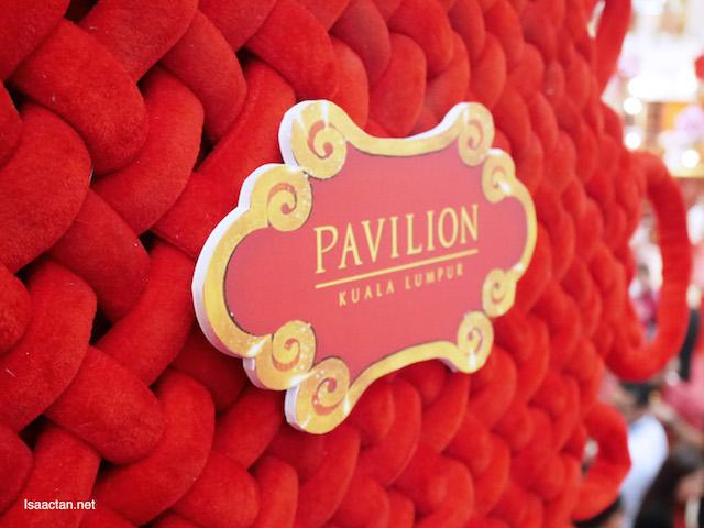 Pavilion Kuala Lumpur