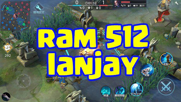 Game Moba Yang Bisa Dimainkan Di Ram 512 Nyolong Sandal