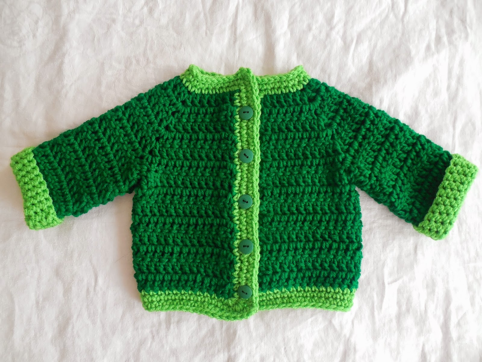 Britteny Off the HOOK!!: Two Tone Sweater Pattern - PDF - Free ...