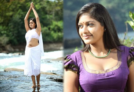 Malayalam Movie Meghna Raj