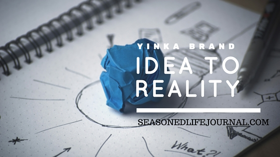 execute your ideas, live your dreams
