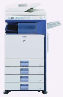 SHARP MX-2300N Printer Driver Download