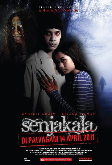 Review Filem : Senjakala
