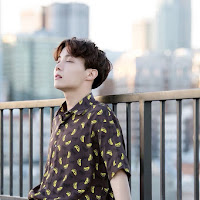 BTS J-hope Photoshoot 2018 NAVER X DISPATCH #1 [wallpaper iphone/android]