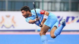 Johor Cup: India lose in final league match despite defeat
