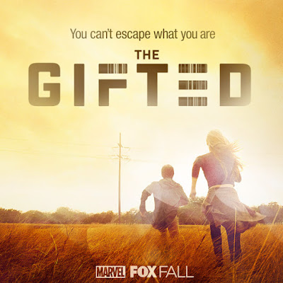 serial the gifted