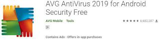 أفضل 3 مضادات فيروسات مجانية للأندرويد