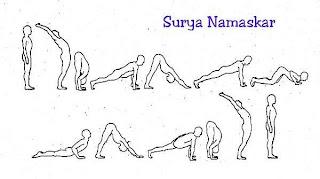 yogadigest suryanamaskar