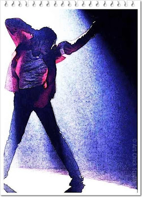 MJ Jam Michael Jackson Art
