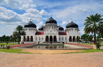 Mengapa Aceh Digelar Serambi Makkah? Begini Penjelasannya?