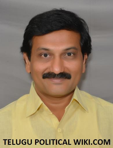 Bandaru Madhava Naidu