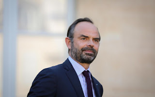 """Yellow vests: Edouard Philippe ensures that """"the cap is good"""""""