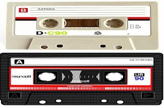 Hogyan gyűjtöttük a zenét anno - a 90-es évektől