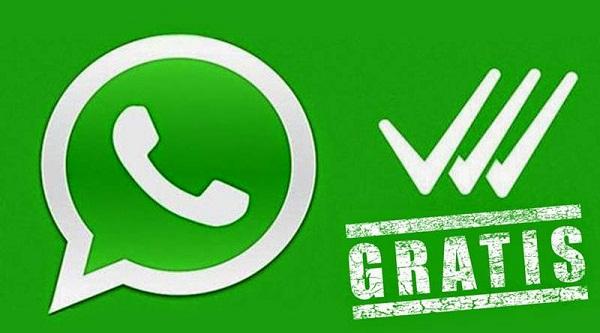 Cara Nikmatin Whatsapp di Blackberry Tanpa Paket BIS