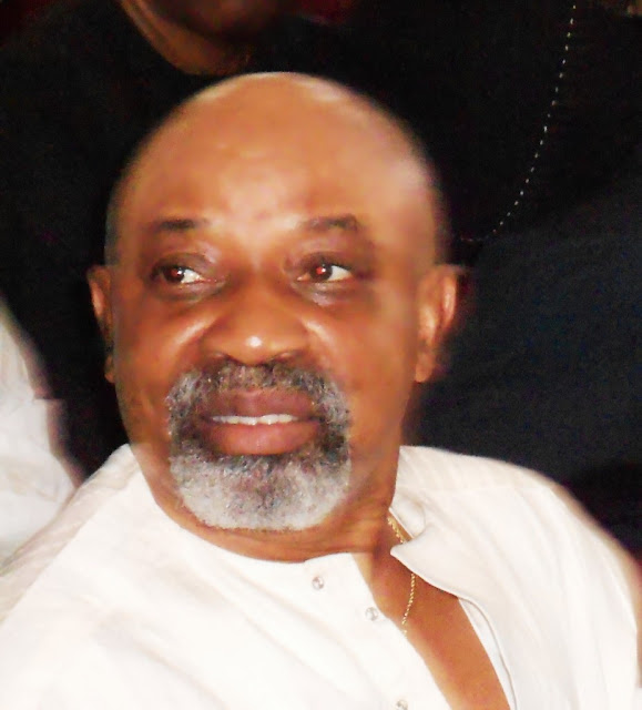 I'm not one of former Governors, Senators still collecting salaries – Ngige