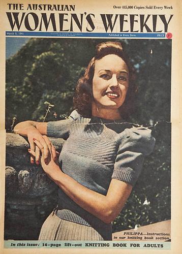 8 March 1941 worldwartwo.filminspector.com Australian Women's Weekly