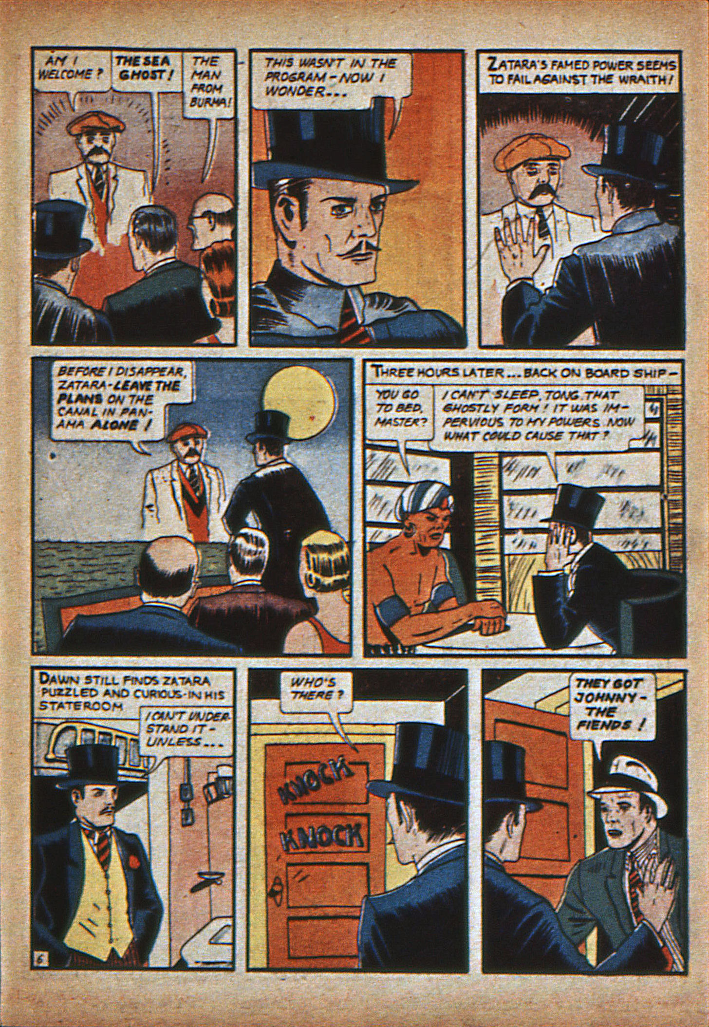 Action Comics (1938) 11 Page 59